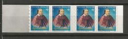 Timbre De Polynésie Française Neuf **  N 507 Par 4  Autoadhésif - Unused Stamps