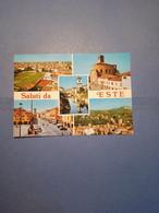 ITALIA-VENETO-ESTE-SALUTI-FG-1998 - Altre Città