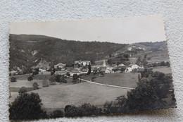 Cpsm, Crempigny, Vue Générale, Haute Savoie - Andere Gemeenten