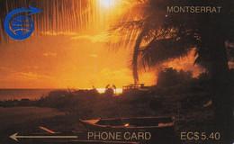 MONTSERRAT-2 CMTA - Montserrat