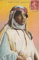 MAROC - Négresse Du Sud - Cpa De 1908 En Très Bon état - 2 Scans - Africa