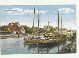 Emden -  Falderndelft  - Verzonden 28.11.36 - Emden