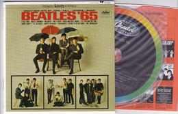 BEATLES - Beatles' 65 - Rock