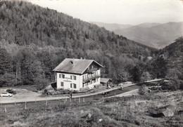 (170)  CPSM  Kirchberg  Restaurant Du Lachtelweiher  (Bon état) - Other Municipalities