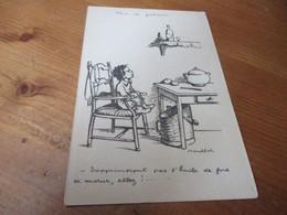 Fantasiekaart , Edit Poulbot Nr 69 - Poulbot, F.