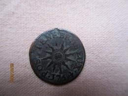 Suisse - Genève 6 Sols 1754 - Svizzera