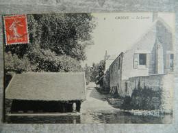 CROSNE                           LE LAVOIR - Crosnes (Crosne)