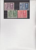 4  MARCHE DA BOLLO PER  CONTRATTI VERBALI DI LOCAZIONE TUTTE  UNITE - Revenue Stamps