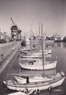 [50] Manche  Granville Les Yachts A Quai - Granville