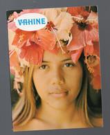 (Tahiti)  Vahine (M1778) - Reizen