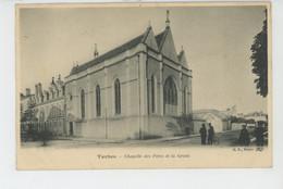 TARBES - Chapelle Des Pères De La Grotte - Tarbes
