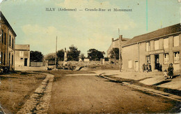 1074 - Illy - Other Municipalities