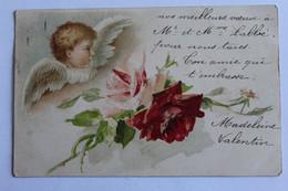 - Ange - 1905 - Angels