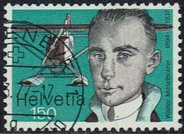 Schweiz 1977, MiNr 1093, Gestempelt - Used Stamps