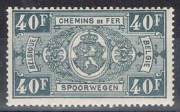 DO 16540 BELGIË SCHARNIER CATALOOG  OC  NRS TR 165  ZIE SCAN - 1923-1941