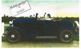 57  MEILLEUR   SOUVENIR   DE DABO   CPM  TBE  VR280 - Dabo