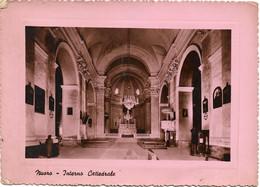 Nuoro - Interno Cattedrale - Nuoro