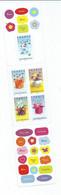 "Bloc-carnet N° YT 4082 "" Invitation, Merci "" Neuf 2007 - Adhesive Stamps"