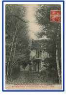26942  CPA    Exposition Internation De NANCY  Souvenir Du Pavillon Des Forêts !! 1909 !! - Nancy