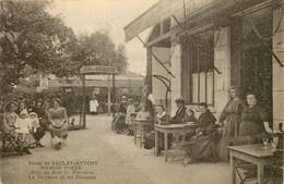 ANTONY Maison Porte Route De Saclay  Près Du Bois De Verrières - Antony