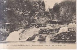Bourg De Sirod Perte De L'Ain A La Sortie - Zonder Classificatie