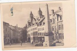 44747 -  Malmédy  1943 -  Carte  Photo - Malmedy