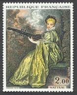 France N°1765 Neuf ** 1973 - Unused Stamps