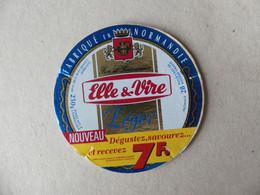 Camembert Elle Et Vire 250 G Réduction 7F - Formaggio