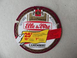 Camembert Elle Et Vire 250 G Réduction 25F - Formaggio