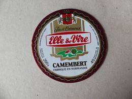 Camembert Elle Et Vire 250 G - Formaggio