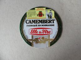 Camembert Elle Et Vire 250 G Nouvelle Présentation - Formaggio