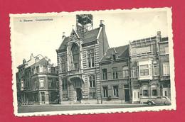 C.P. Deurne  =  Gemeentehuis - Antwerpen