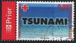 Rood Kruis Tsunami 2005 - Gebruikt