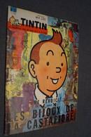 Hergé,Tintin N° 27 Du 4/07/1961, 16 Iem Année ,pour Collection,BD En Bel état,voir Photos - Tintin