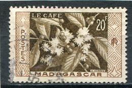 MADAGASCAR  N°  331  (Y&T)   (Oblitéré) - Used Stamps