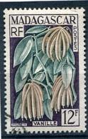 MADAGASCAR  N°  334  (Y&T)   (Oblitéré) - Used Stamps
