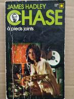 James Hadley Chase - À Pieds Joints  / Carré Noir, 1974 - Other