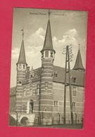 C.P. Deurne Noord  = Drijtorenhof - Antwerpen