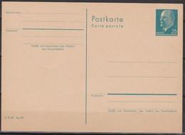 DDR Ganzsache 1961/66 Nr.P 76 Walter Ulbricht ( PK 144 ) Günstige Versandkosten - Postales - Nuevos