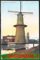 SCHIEDAM Korenmolens Ca 1910    Molen / Mill / Moulin / Mühle - Schiedam