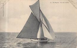 LOIRE ATLANTIQUE  -  Lot De 3 Cartes Sur Le Theme De LA VOILE , VOILIERS - Serie En REGATES (YAWL , MARINE ) - Ohne Zuordnung