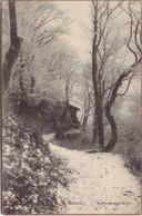 Seltene ALTE  AK   BRASOV - Brasso / Rumänien  - Bethlenbarlang Telen -  1911 Gelaufen - Romania