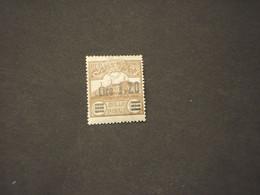 SAN MARINO - 1926 VEDUTA 1,20su90 C. - NUOVO(++) - Unused Stamps