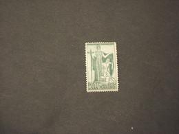 SAN MARINO - 1922 STATUA L. 2 - NUOVO(++) - Unused Stamps
