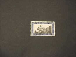 SAN MARINO -  1935 VEDUTA 1,25 - NUOVO(++) - Unused Stamps
