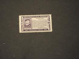 SAN MARINO -  1932 GARIBALDI 20 C. - NUOVO(+) - Unused Stamps
