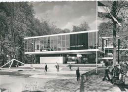 BRUXELLES PAVILLON YOUGOSLAVIE EXPO 1958 - Mostre Universali
