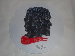 Renaud Phénix Feutrine Platine Vinyle - Other Products