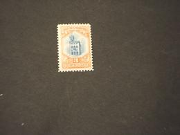 SAN MARINO -  1929/35 PALAZZO 2,50 - NUOVO(++) - Unused Stamps