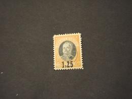SAN MARINO -  1927 ONOFRI 1,25su1 - NUOVO(++) - Unused Stamps